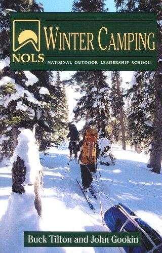 Nols Winter Camping 9780811731836