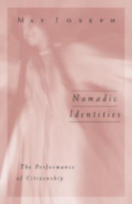 Nomadic Identities 9780816626373