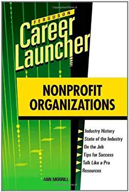 Nonprofit Organizations 9780816079582