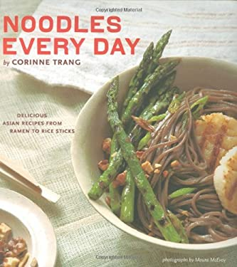 Noodles Everyday 9780811861434