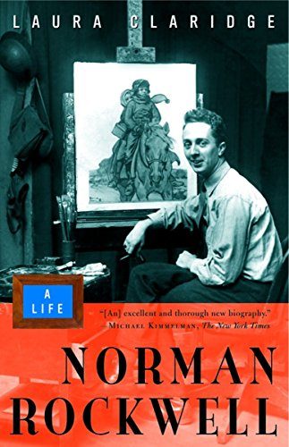 Norman Rockwell: A Life 9780812967234