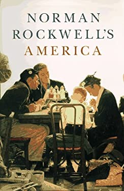 Norman Rockwell's America 9780810980716