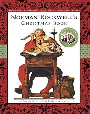 Norman Rockwell's Christmas Book 9780810982628