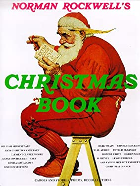 Norman Rockwell's Christmas Book 9780810981218