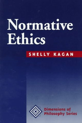 Normative Ethics 9780813308463