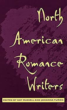 North American Romance Writers 9780810836044