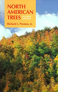 North American Trees-89-4-P* 9780813811727