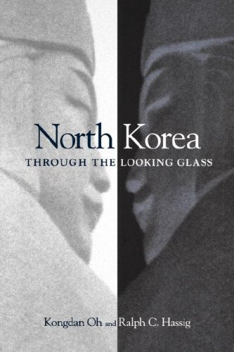 North Korea Through the Looking Glass 9780815764359