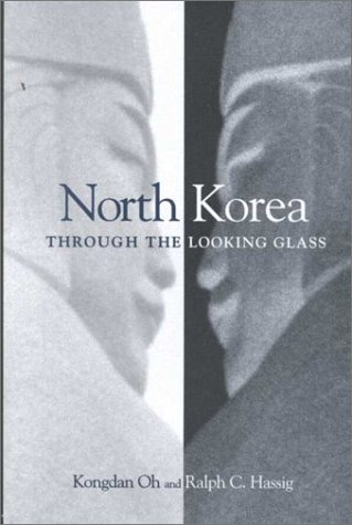 North Korea Through the Looking Glass 9780815764366