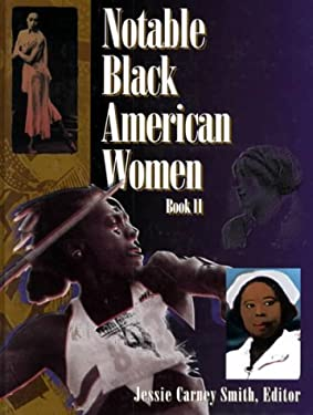 Notable Black American Women, Book II