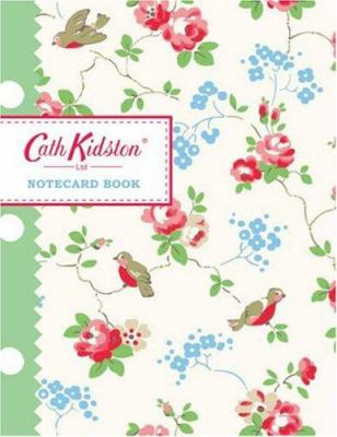 Notecard Book: Cath Kidston 9780811862127