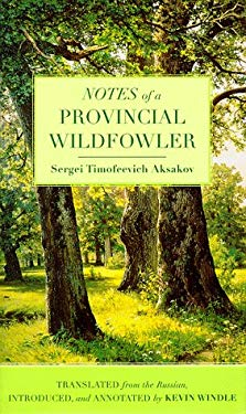 Notes of a Provincial Wildfowler 9780810113916