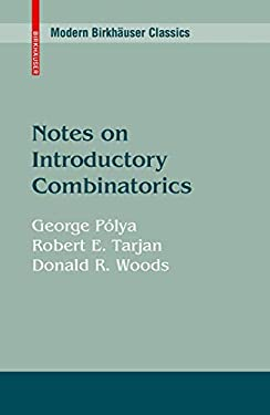 Notes on Introductory Combinatorics 9780817631239