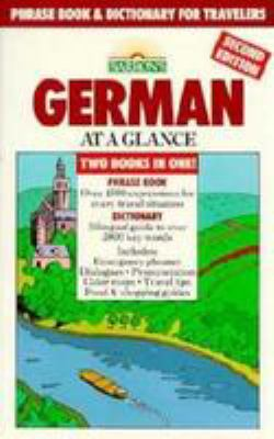 Now You're Talking German/Bk (Second Edition) 9780812078817