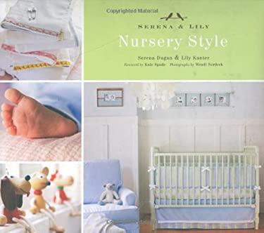 Nursery Style 9780811859028