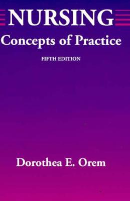 Nursing: Concepts of Practice 9780815165521