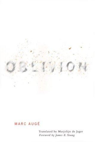 Oblivion 9780816635672