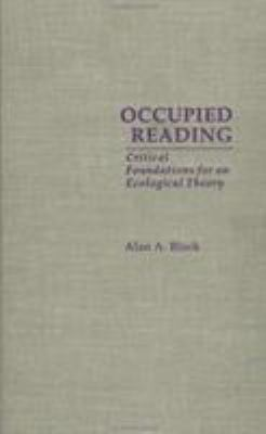 Occupied Reading 9780815309321