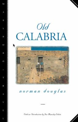 Old Calabria 9780810160224