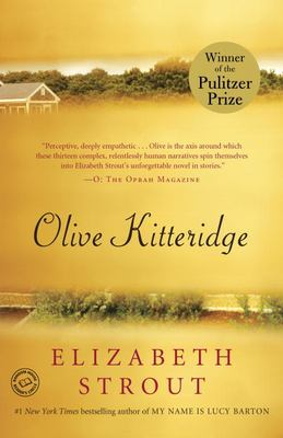 Olive Kitteridge 9780812971835