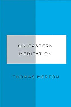 On Eastern Meditation 9780811219945