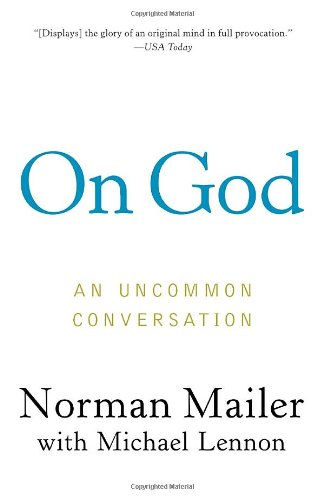 On God: An Uncommon Conversation 9780812979404