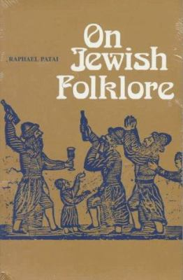 On Jewish Folklore 9780814324370