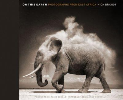 On This Earth: Photographs from East Africa 9780811848657