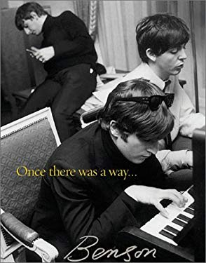 Once There Was a Way...: Photographs of the Beatles 9780810946439