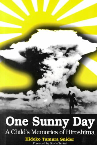 One Sunny Day 9780812693270
