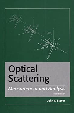 Optical Scattering: Measurement and Analysis 9780819419347