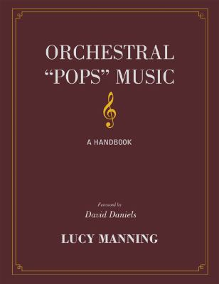 "Orchestral ""Pops"" Music"