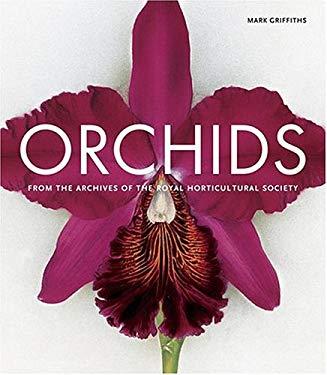 Orchids 9780810956230