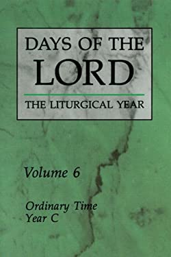 Days of the Lord, Volume 6 9780814619049