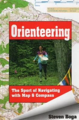 Orienteering: The Sport of Navigating with Map & Compass 9780811728706