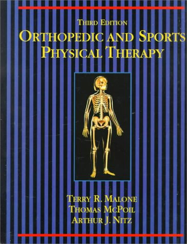 Orthopedic and Sports Physical Therapy 9780815158868