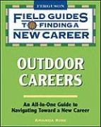 Outdoor Careers 9780816076277