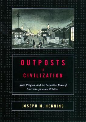 Outposts of Civilization 9780814736050