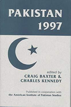 Pakistan: 1997 9780813329758