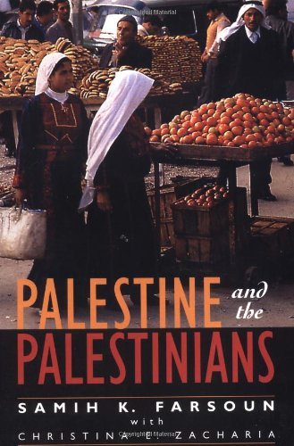 Palestine and the Palestinians : A Social and Political History