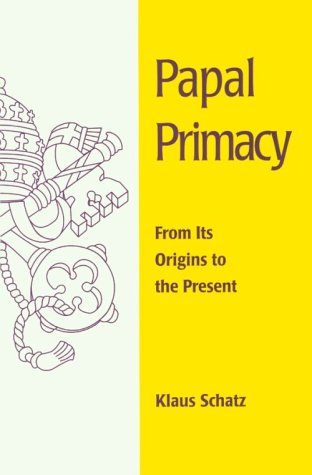 Papal Primacy 9780814655221