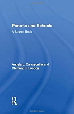 Parents and Schools: 9780815308201