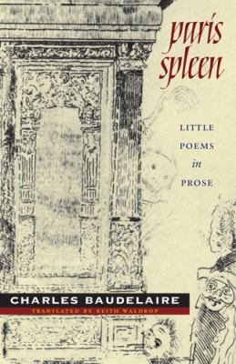 Paris Spleen: Little Poems in Prose 9780819569097