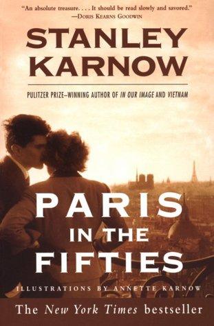 Paris in the Fifties 9780812931372