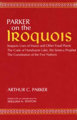 Parker on the Iroquius 9780815601159
