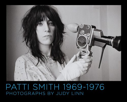 Patti Smith 1969-1976 9780810998322