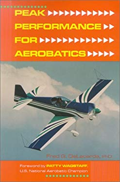 Peak Performance for Aerobatics 9780813802534