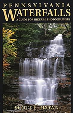 Pennsylvania Waterfalls 9780811731843