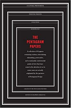 Pentagram Papers 9780811855631