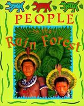 People in the Rain Forest Sb